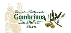 Gambrinus Las Palmas